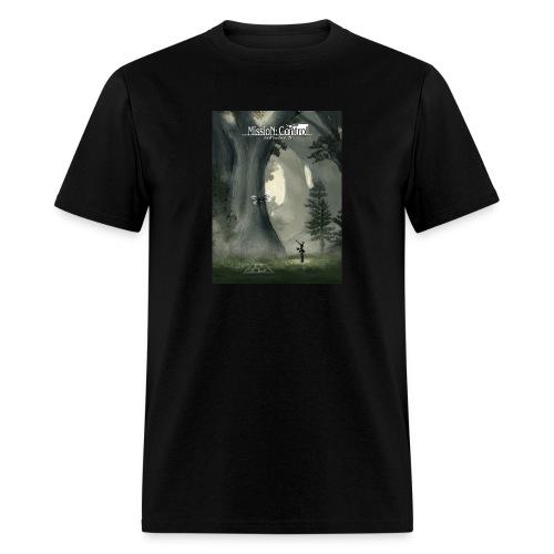 Nier - Men's T-Shirt