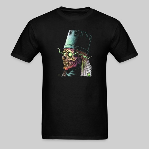 VAMPIRE LICH - BLACK APPAREL ONLY RECOMMENDED - Men's T-Shirt