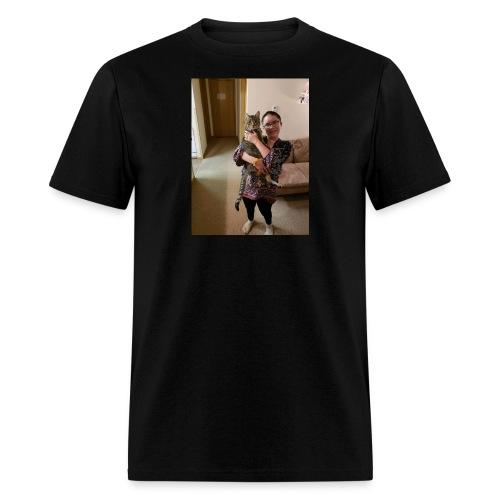 Olaf fight for mental illness - Men's T-Shirt