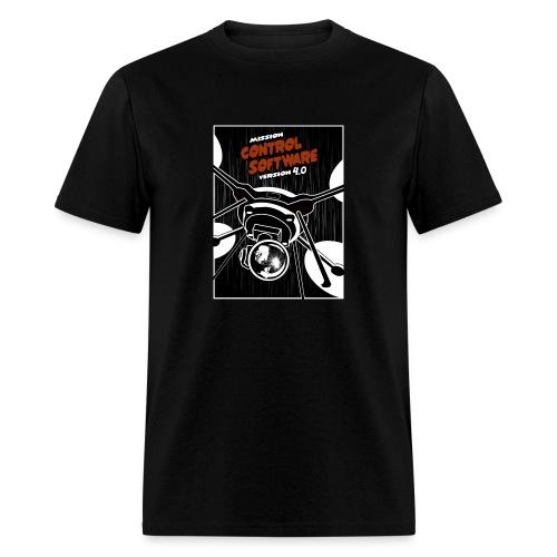Noire - Men's T-Shirt