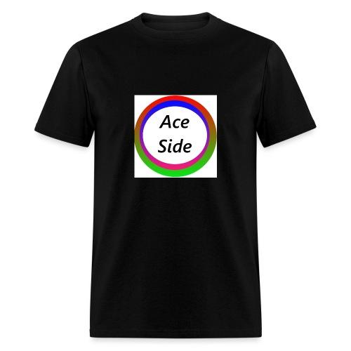 AceSide - Men's T-Shirt
