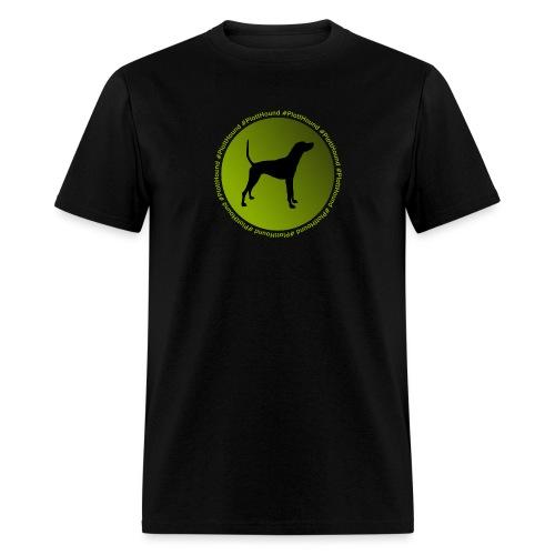 Plott Hound - Men's T-Shirt