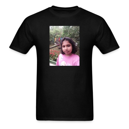 Tanisha - Men's T-Shirt