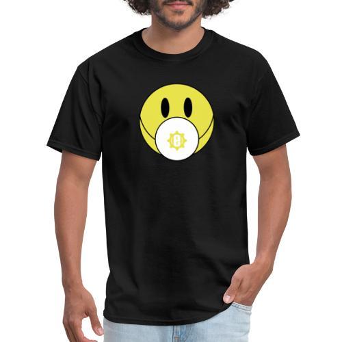 Engineeer Mask - Men's T-Shirt