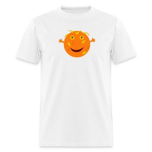 the sun t shirt png 2 - Men's T-Shirt
