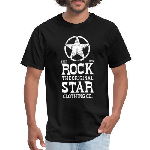 original rock star - Men's T-Shirt