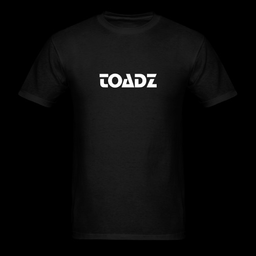 Toadz White - Men's T-Shirt