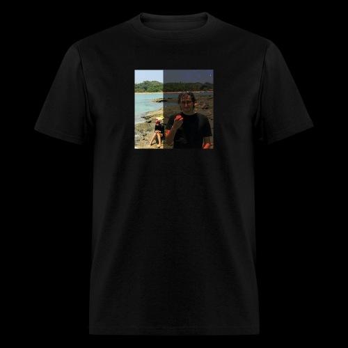 fckdsko merch - Men's T-Shirt