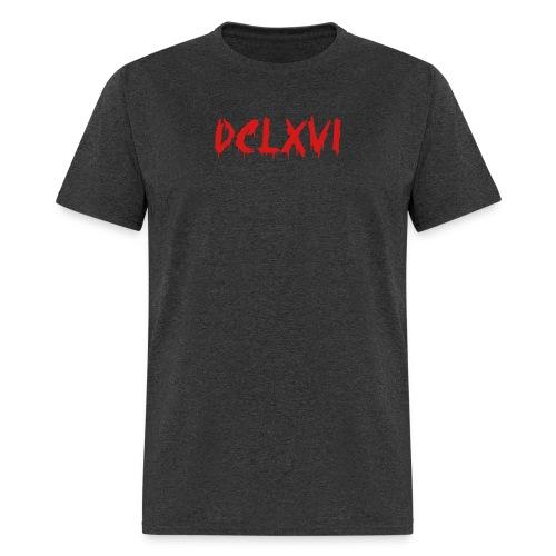 Roman 666 - Men's T-Shirt