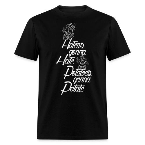 5291896 1001917128 none orig png - Men's T-Shirt