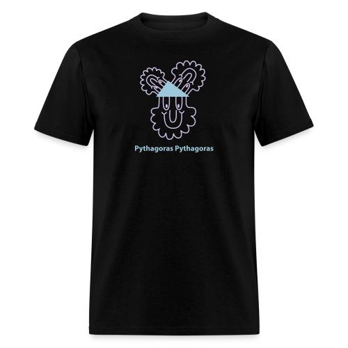 Pythagoras Pythagoras - Men's T-Shirt