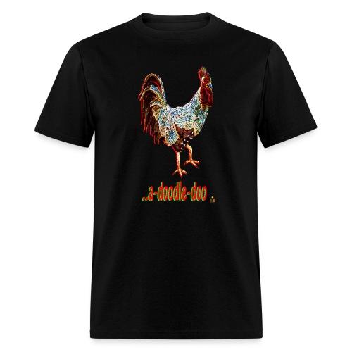 A Doodle Doo - Men's T-Shirt