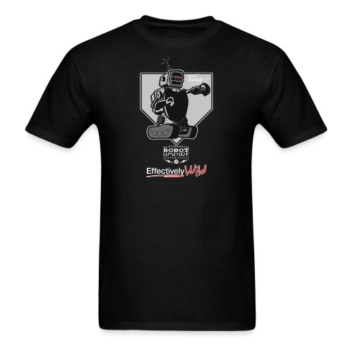 EW-shirt-roboump-png - Men's T-Shirt