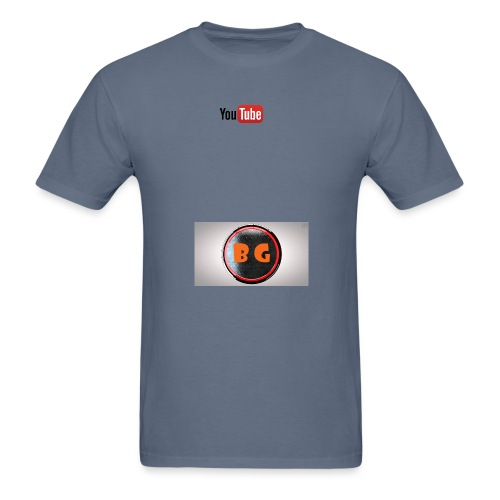 LOGO png - Men's T-Shirt
