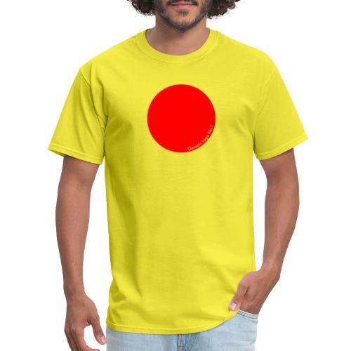Generic Logo Number One - Men's T-Shirt