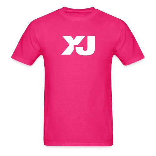Jeep Cherokee XJ - Men's T-Shirt