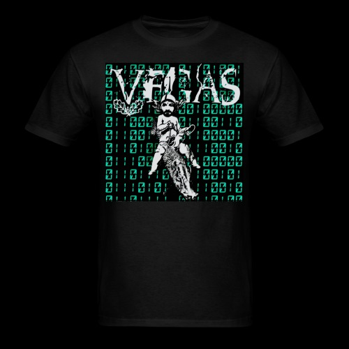 VV digital - Men's T-Shirt