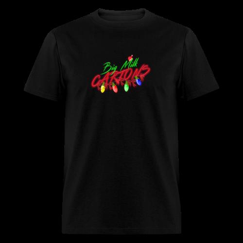 Festive Logo - Men's T-Shirt
