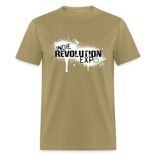IRX Shirt front - Men's T-Shirt