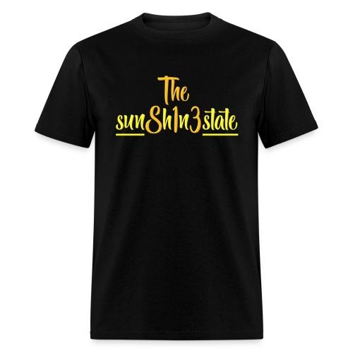 The Sunshine State - Men's T-Shirt