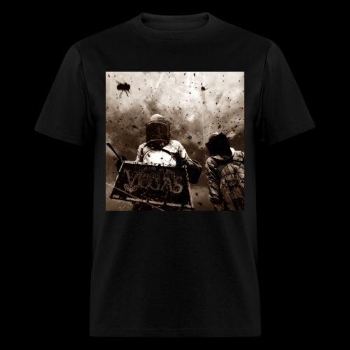 VV Killer bees - Men's T-Shirt