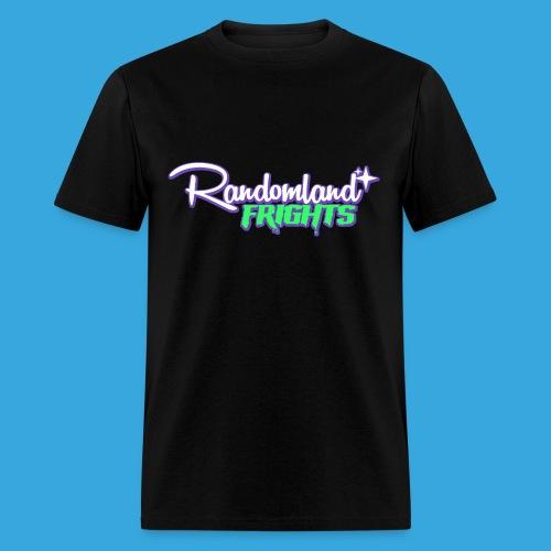 Randomland Frights - Men's T-Shirt