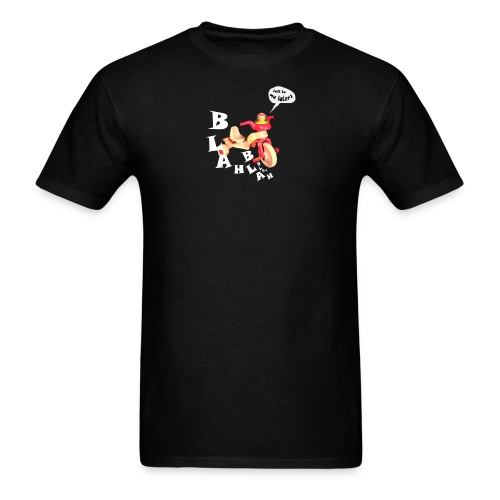 bikr - Men's T-Shirt