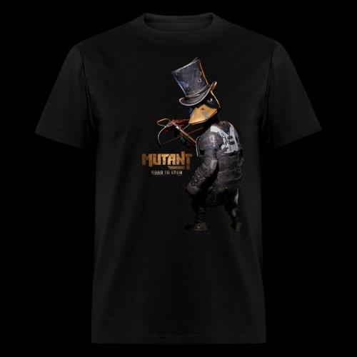 Mutant Year Zero: Road to Eden - Men's T-Shirt