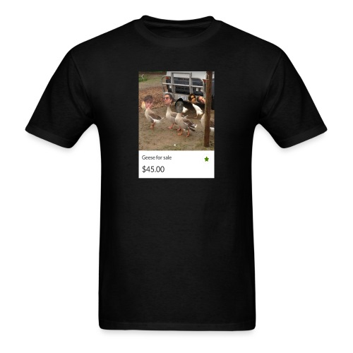 the___gaggle - Men's T-Shirt