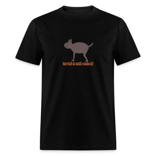 Voodoo Do - Men's T-Shirt