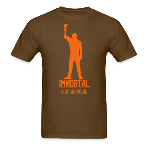 immortal - Men's T-Shirt