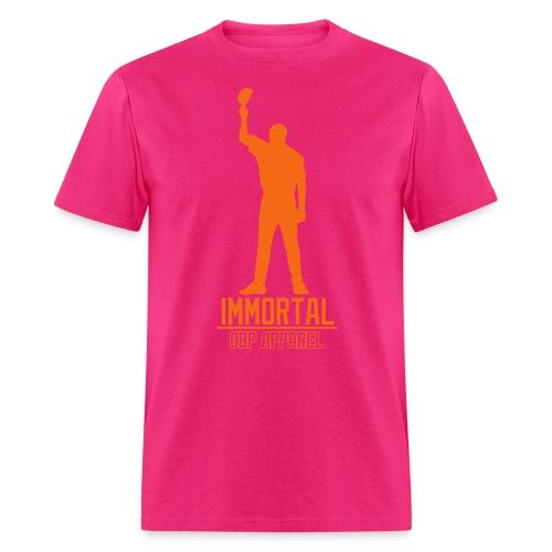 immortal - Men's T-Shirt