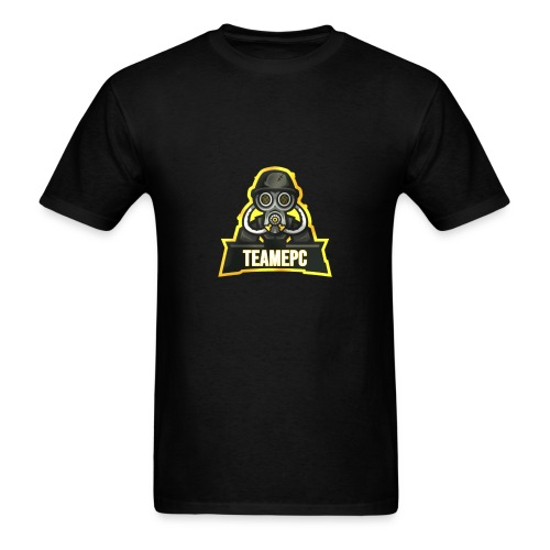teamEPC - Men's T-Shirt