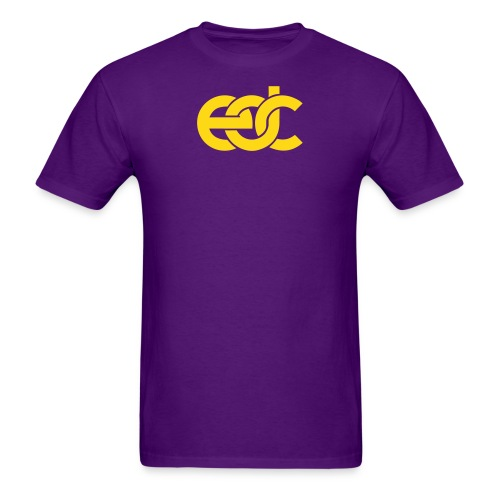 EDC Electric Daisy Carnival Fan Festival Design - Men's T-Shirt
