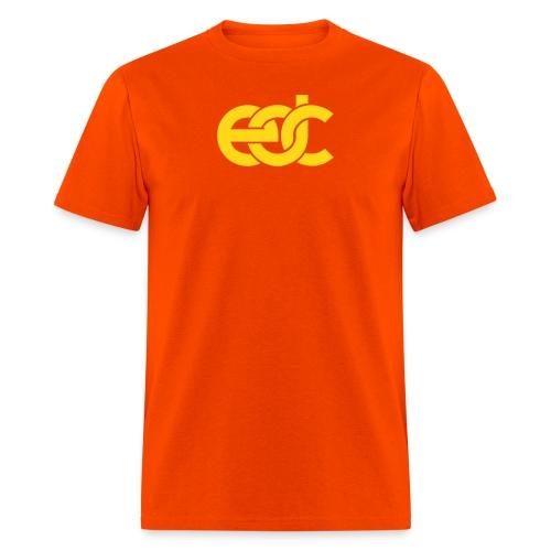 EDC Electric Daisy Carnival Fan Festival Design - Men's T-Shirt