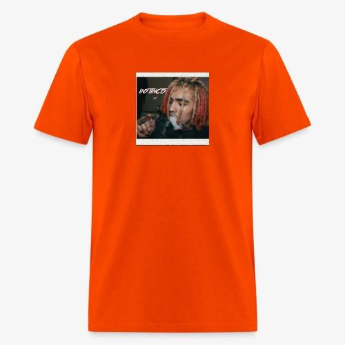 Instincts signature Shirt. Limited Edition - Men's T-Shirt