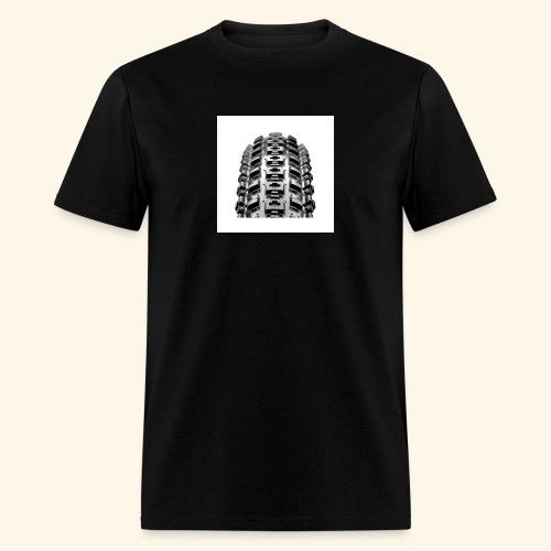 pneu vtt 29 crossmark lust - Men's T-Shirt