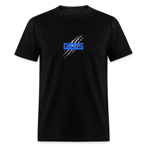 GBG Spiderman Suit 2099 Themed - Men's T-Shirt