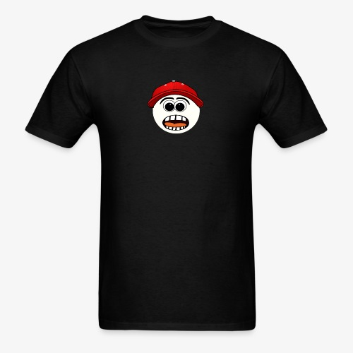 Basic Toxizc Logo - Men's T-Shirt