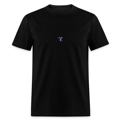 Tip Top Logo - Men's T-Shirt