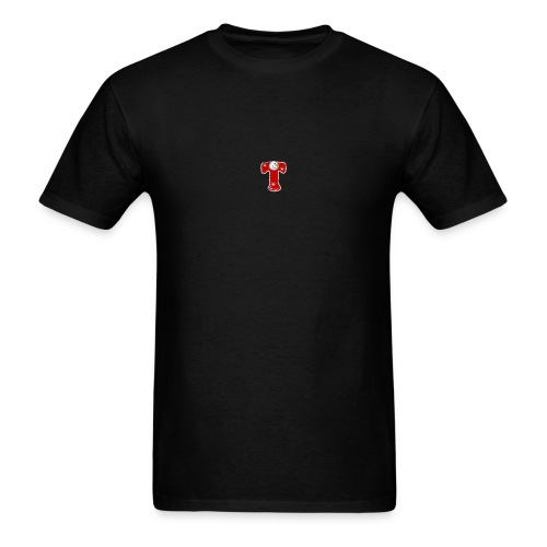 Tip Top - Christmas Drop - Men's T-Shirt