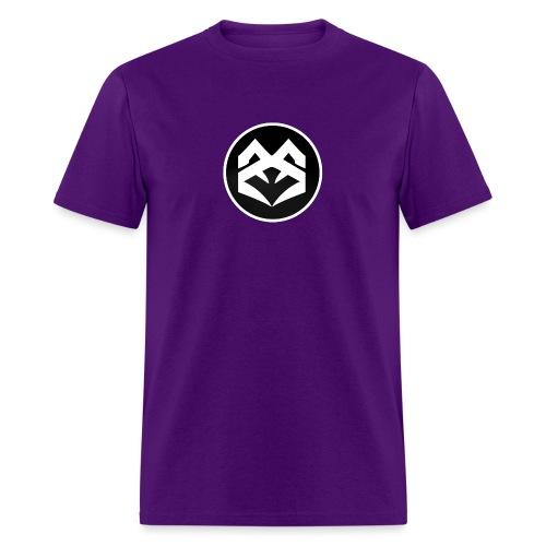 Saxon924 Logo Shirt - Men's T-Shirt