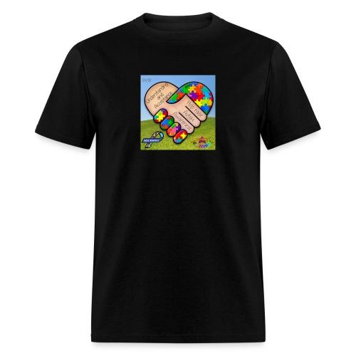autpro1 - Men's T-Shirt