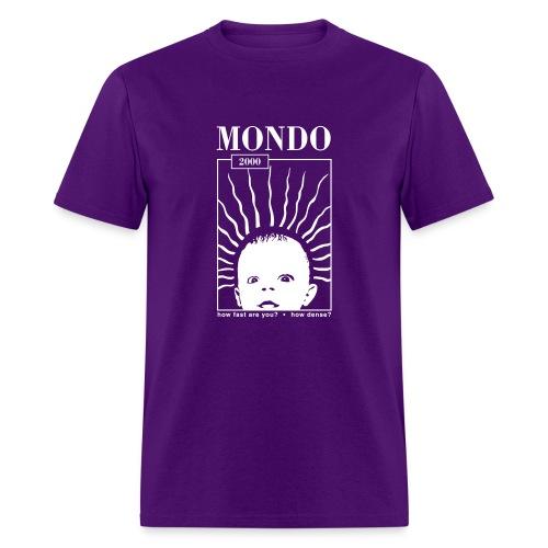 howfast - Men's T-Shirt