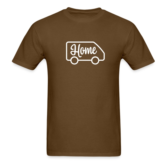 Home in a van - Autonaut.com