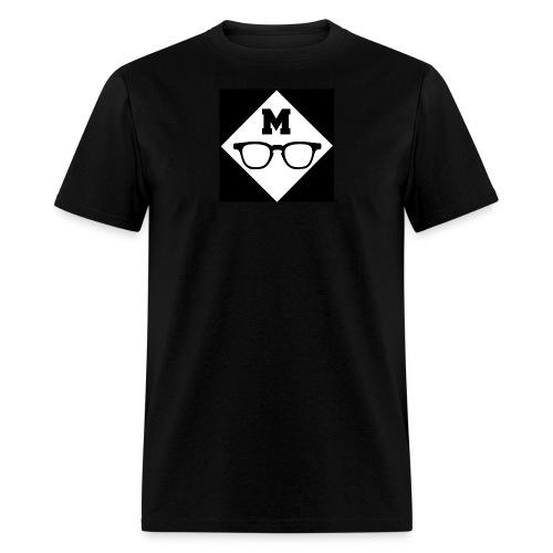 The G Drive - Men's T-Shirt