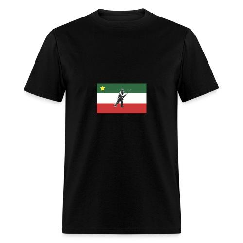 Patriote 1837 Indépendance - T-shirt pour hommes