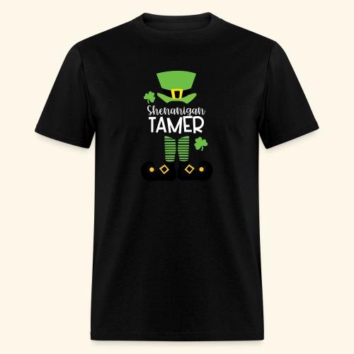 Shinanigan Tamer Color - Men's T-Shirt