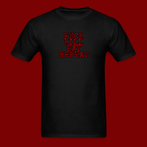 F*KER - Men's T-Shirt