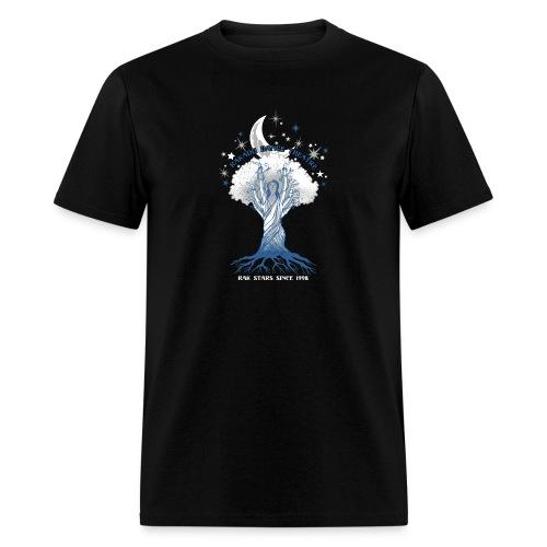Rakadu Dance Theatre Rak Stars - Men's T-Shirt